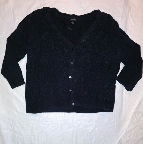 Apt. 9 Sweaters - Sweater